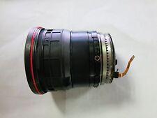USM, Focusing Motor Parts - CANON EF 24-70mm 2.8 L USM II lens - without MF ring
