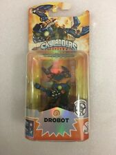 "SKYLANDERS Giants "" Drobot ""  NEUF lumineux LIGHT HEX"