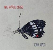 ROMA AMOR Un torbida Estate CD Digipack 2015