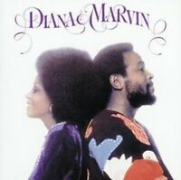 Diana Ross - Diana and & Marvin (NEW CD)