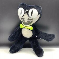 Felix the Cat vintage stuffed animal plush ace novelty usa black cartoon kitten