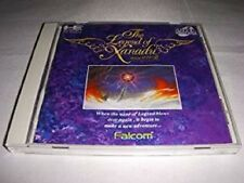 THE LEGEND OF XANADU II 2 PC-Engine SCD PCE Grafx Japan Game