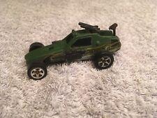 Hotwheels Enforcer Shooter Car - Possible Scale 1:64