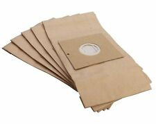 5 x Vacuum Cleaner Dust Bags For Samsung SC21F60 SC07F60 SC08F60JT Hoovers