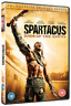 John Hannah, Lucy Lawless-Spartacus - Gods of the Arena  DVD NEUF
