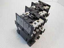 3 Piece Moeller Dil00M 230V 50Hz,240V 60 Hz, Circuit Breaker