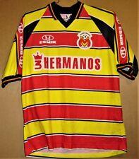 Monarcas De Morelia Mexican Professional Football (Soccer) Jersey