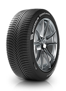 Gomme 4 stagioni Michelin 205/55 R16 91H CROSSCLIMATE+ (2020) M+S pneumatici nuo