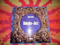 ♫♫♫ Eugen Cicero - Rokoko-Jazz - SABA / Tannenbaum Label Vinyl LP ♫♫♫