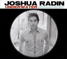 JOSHUA RADIN - UNDERWATER NEW CD