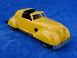 RARE ++ TOP ++ SOLIDO DEMONTABLE 1:43 - MATFORD MILORD