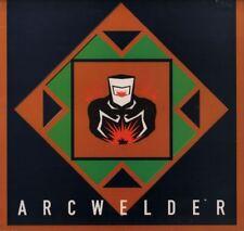 Arcwelder(Vinyl LP)Xerxes-Touch And Go-TG126-UK-1994-VG+/Ex