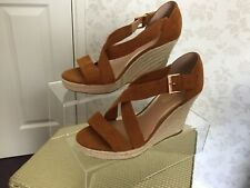 7fa4c96f04b Head Over Heels Wedge Sandals & Beach Shoes for Women for sale | eBay