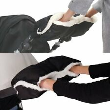muff handwärmer handmuff handschuh kinderwagen handmade neu