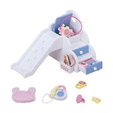 Sylvanian Families Doll Accessory Furniture Baby & Child Room slide Set Japan