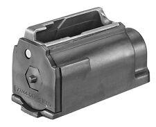 Ruger 90176 Mag for Ruger 77/44 44 Remington Magnum 4 rd Black Finish