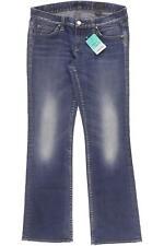 Herrlicher Jeans Damen Hose Denim Gr. INCH 29 kein Etikett blau #a33f3d5