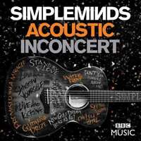 Simple Minds - Acoustic in Concert Nuovo DVD