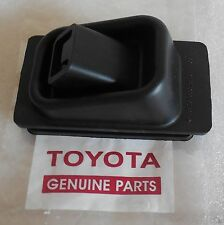 TOYOTA LAND CRUISER~~LANDCRUISER FJ40-45-55 CLUTCH FORK BOOT
