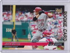 JOEY VOTTO ROOKIE CARD 2008 Topps Stadium Club BASEBALL RC Cincinnati Reds!