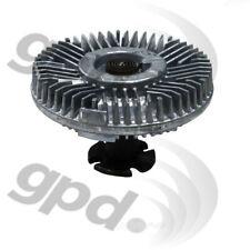 Engine Cooling Fan Clutch Global 2911277