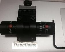 Picatinny Mount Rifle-Gun Stabilizer For Replayxd 1080p Replay XD HD Camera