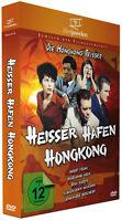 Heißer Hafen Hongkong - mit Horst Frank, Klausjürgen Wussow - Filmjuwelen DVD