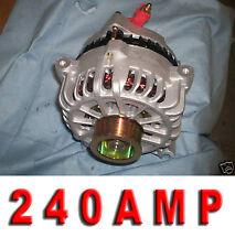 04-2003 Ford Expedition 4.6L 5.4L Lincoln Navigator HIGH AMP ALTERNATOR Generato