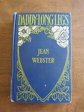 Daddy-Long-Legs by Jean Webster (1913 edition)
