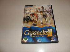 PC   Cossacks II: Napoleonic Wars