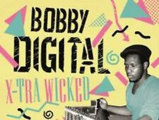 Bobby Digital - X-Tra Wicked (Bobby Digital Reggae Anthology) -New 2CD/DVD
