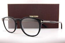 Brand New Tom Ford Eyeglass Frames 5401 001 Black Size 51mm Men Women