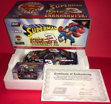 Dale Earnhardt Jr. #3 ACDelco Superman 1999 Monte Carlo Revell Collection 1:24
