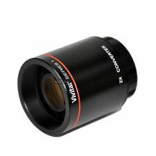 Vivitar SERIES 2x Teleconverter Lens (T Mount) - Brand New!
