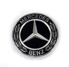 Original Mercedes Motorhauben Emblem Mercedes W202 W203 W204 A208 W210 W211 W220