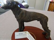 Greyhound Music Box