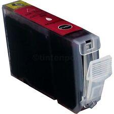 10 Druckerpatronen 6M für Canon IP 4000 R ohne Chip