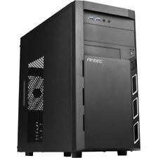Antec VSK3000Elite Micro Atx Case For Enterprise