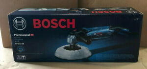 Bosch Proffessional Polisher Sander, GPO12CE, Automotive Paint