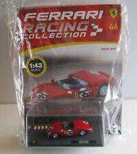 FERRARI Racing Collection (2020) uscita 46 - Ferrari 248 SP 12h Sebring 1962
