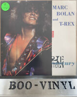 Marc Bolan And T Rex - 20th Century Boy 1991 EX+ Condition