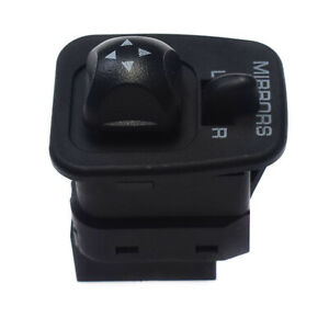 For Ford F150 F250 Super Duty Excursion Power Mirror Control Switch F65Z17B676AB