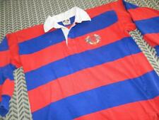 Vintage Benetton Rugby Shirt Made in Italy - Medium