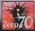 RENATO ZERO GLI ANNI 70 SETTANTA - 2 CD F.C. PRIMA STAMPA COME NUOVO!!!