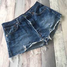 WHOLESALE JOBLOT Premium Branded Shorts Used Levis Wrangler Lee Adidas x 25