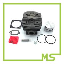 Zylinder und Kolbensatz für Stihl MS360 / 036 mit Stopfen, 48 mm