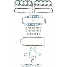 Fel-Pro 260-1009 Big Block Chevy Engines Overhaul Gasket Set 396 454 427 1966-79