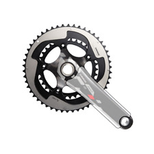 SRAM Red 22 Crank Arm Protection Set | Shield Clear Vinyl Protector