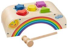 "howa Klopfbank Hammerspiel ""Rainbow"" aus Holz 6004"