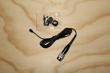 Lavalier Lapel Microphone for Audio-Technica Wireless Transmitters *NEW*